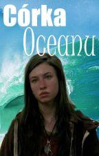 Córka Oceanu  by _Aquila_