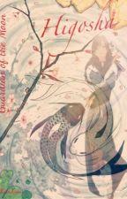 Higosha ~ Guardian by KiraKisa