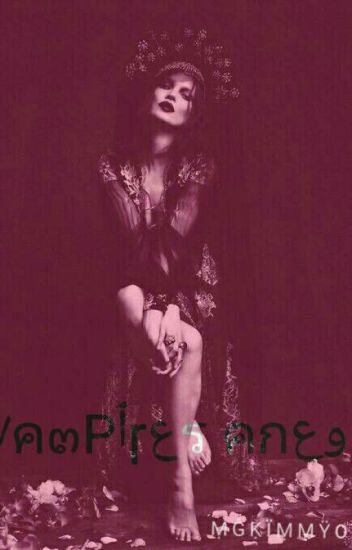 Vampire's Angel (Being Edited)