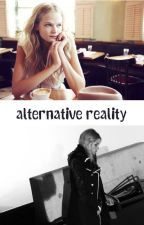 alternative reality || harry potter by aIive_