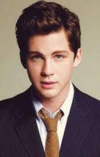 The Cute Boy On Set. (Logan Lerman Story) by HollyJane16