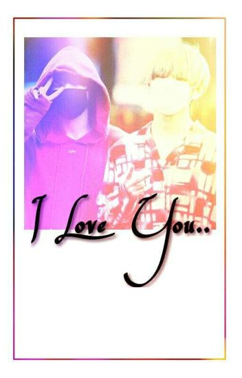 I Love You.. 《VKook》