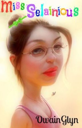 Miss Selainious by OwainGlyn