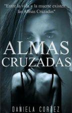 ALMAS CRUZADAS by Reader_2211