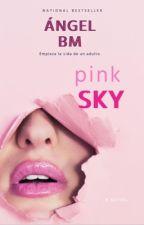 Pink Sky by mundano12