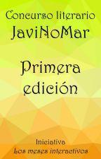 CONCURSO LITERARIO JAVINOMAR ~Entre estaciones~ [CERRADO] by JaviNoMar