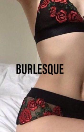 Burlesque || Ashton Irwin