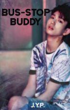 My Bus Stop Buddy// Got7 Jinyoung  by kpopaddict135