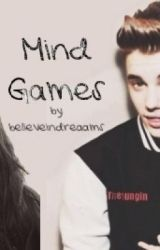 Mind Games by ibieberbless
