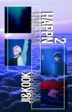 """[book 2] Happn """"ji+kook"""" by chyoongiwa"""