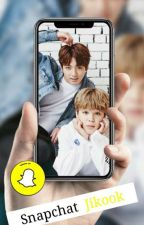Snapchat: Jikook by chanditi