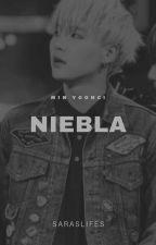 NIEBLA >> Suga (BTS) 어둠 by Saraslifes