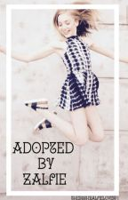 Adopted by Zalfie by theirishzalfielover