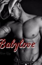 Babylove by AllisonRiley67