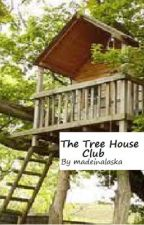 The Tree House Club (Permanently Stopped.) by madeinalaska