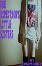 One Direction's Little Sister by ImAMango