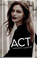 ACT || SEBASTIAN STAN [1] by barnesofshield