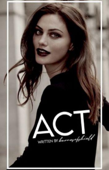 ACT    SEBASTIAN STAN [1]