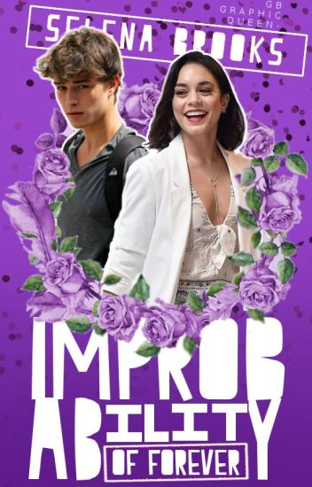 The Improbability of Forever (Kismet #2) ★