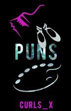 ♥ Puns ♥ by Curls_X