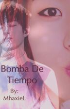 Bomba de tiempo. (Myungyeol) by MhaxieL