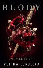BLODY II (Sentencia Criminal) © by MonikaBennett