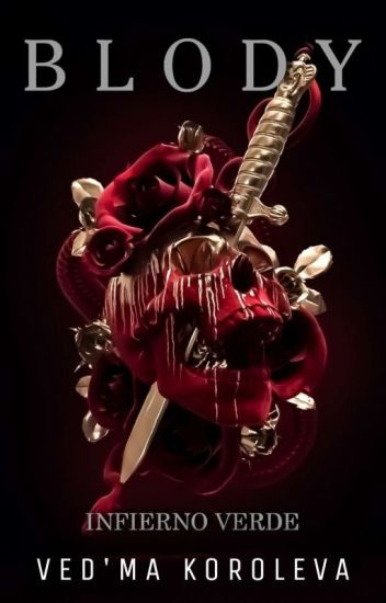 BLODY II (Sentencia Criminal) ©
