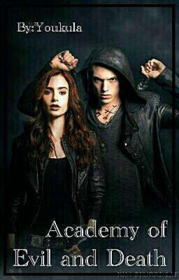 Академия ЗЛА и СМЕРТИ: Как сложно стать Ведьмой!