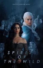 Spirits of the Wild | Las Crónicas de Narnia by DarylndGrimes