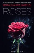Roses (Michael Clifford) by cucchiaia