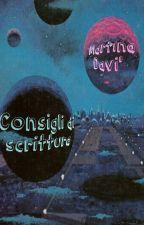 Consigli di scrittura by MartinaDavi