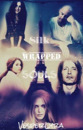 Silk Wrapped Souls by VesperFrey