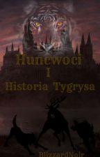 Huncwoci i Historia Tygrysa by BlizzardNoir