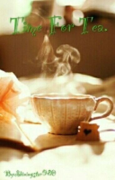 Time For Tea (A Mad Hatter X Reader Story)