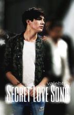 Secret Love Song  >> Jos Canela by valebtr
