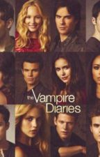 The Vampire Diaries   by Anna_Syr_