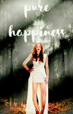 Pure Happiness {Klaus Mikaelson} by lovely_me74