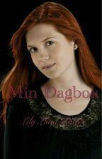 Min Dagbok: Lily Luna Potter by lilylunapott3r