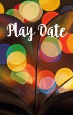 Play Date • YoonMin by MerrittBadge