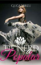 De Nerd A Popular by thaysraiany6