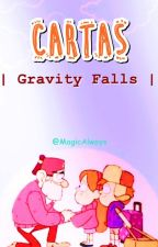 Cartas   Gravity Falls   by MagicAlways