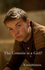 The Greenie is a Girl? by KintaMatsin