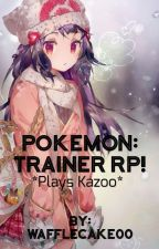 Pokemon Trainers Roleplay! by WaffleCake00