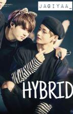 Hybrid//VKook//BTS by Jagiyaa_