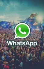 EDM Whatsapp by dianaddiel