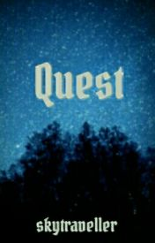 Quest by skytraveller