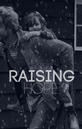 Raising Hope {Fred Weasley} by kmbell92