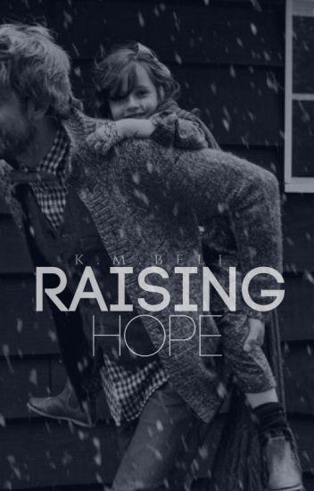 Raising Hope {Fred Weasley}