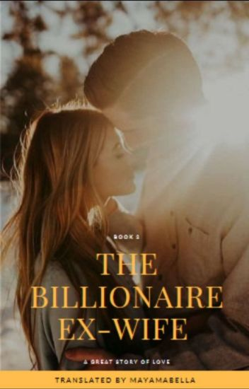 The Billionaire Ex-wife Book2
