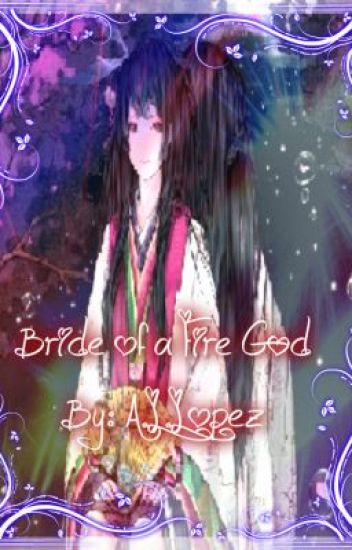 Bride of a Fire God